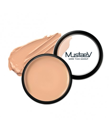 MELTING CREAM FOUNDATION - BEIGE
