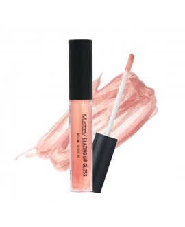 GLAZING LIP GLOSS - GOLDEN PEACH