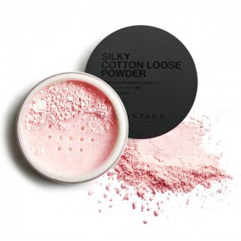 SILKY COTTON LOOSE POWDER 02 BABY PINK