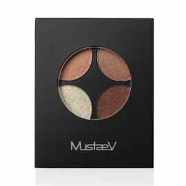 4COLORS EYE SHADOW PALETTE _NUDE