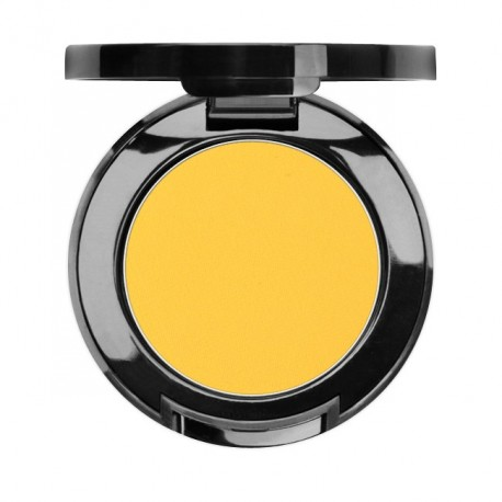 MustaeV SINGLE EYE SHADOW - POPPIN YELLOW