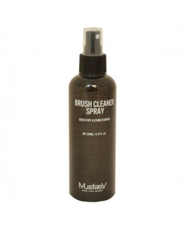 BRUSH CLEANER SPRAY (200ml/60ml)