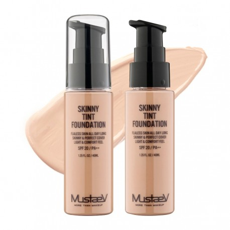 SKINNY TINT FOUNDATION - INNOCENT