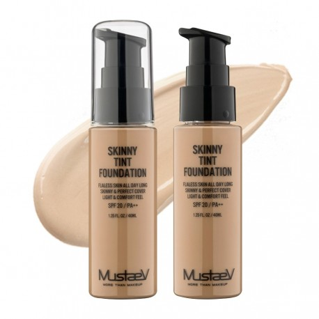 SKINNY TINT FOUNDATION - BRIGHT BEIGE