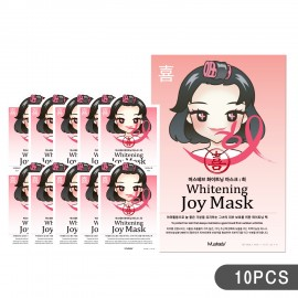 MustaeV Mood Therapy Mask - Joy (10PCS)